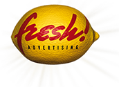 fresh!Advertising